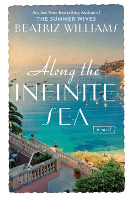 Along the Infinite Sea (The Schuler Sisters Novels #3) Cover Image