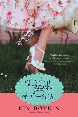 A Peach of a Pair Cover