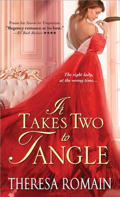 It Takes Two to Tangle Cover Image