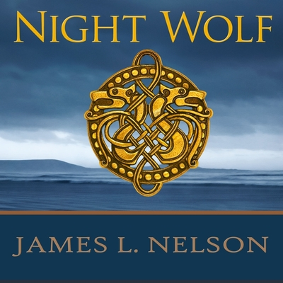 Night Wolf: A Novel of Viking Age Ireland (Norsemen Saga #5) Cover Image