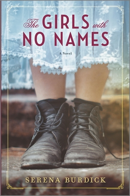 The Girls with No Names Cover Image