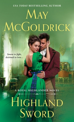 Highland Sword: A Royal Highlander Novel Cover Image