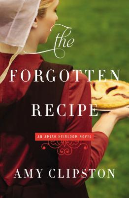 The Forgotten Recipe Cover