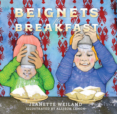 Beignets for Breakfast Cover Image