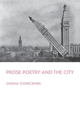 Prose Poetry and the City Cover Image