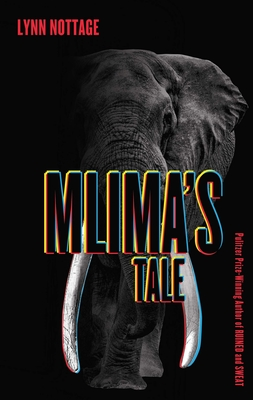 Mlima's Tale Cover Image