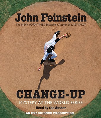 Change-Up: Mystery at the World Series Cover Image