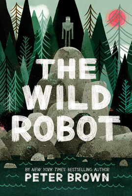 wild robot book cover