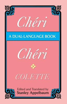 Cheri (Dual-Language) (Dual-Language Book) Cover Image