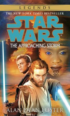 The Approaching Storm Cover