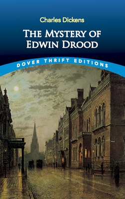 The Mystery of Edwin Drood (Dover Thrift Editions) Cover Image