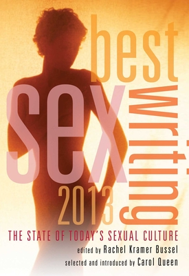 Best Sex Writing Cover