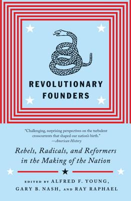 Revolutionary Founders Cover