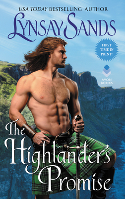The Highlander's Promise: Highland Brides Cover Image