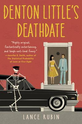 Denton Little's Deathdate (Denton Little Series #1) Cover Image