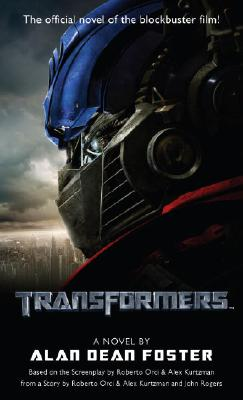 Transformers Cover Image