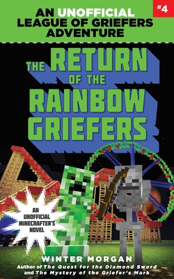 Cover for The Return of the Rainbow Griefers