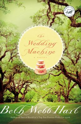 The Wedding Machine Cover