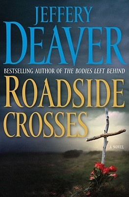 Roadside Crosses Cover