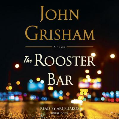 The Rooster Bar Cover Image