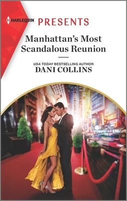 Cover for Manhattan's Most Scandalous Reunion