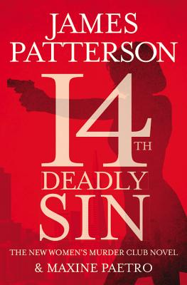 14th Deadly Sin cover image