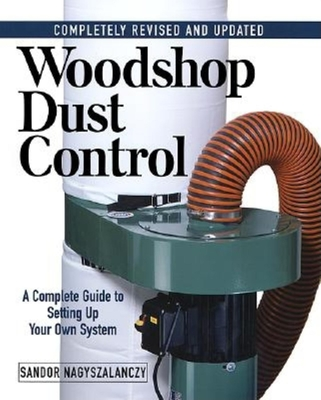 Cover for Woodshop Dust Control