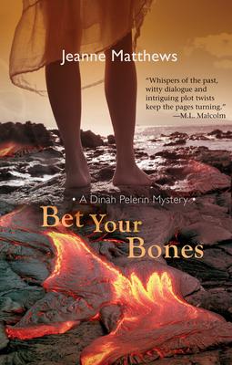 Bet Your Bones Cover