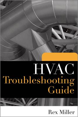 HVAC Troubleshooting Guide Cover Image