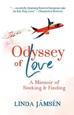 Cover for Odyssey of Love