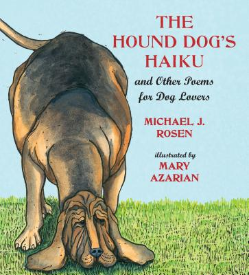 The Hound Dog's Haiku Cover