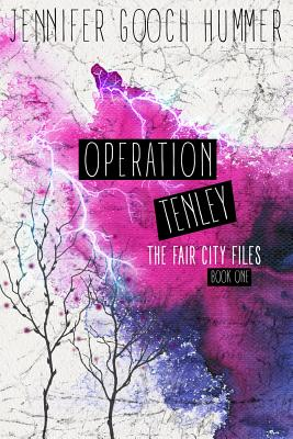 Operation Tenley Cover