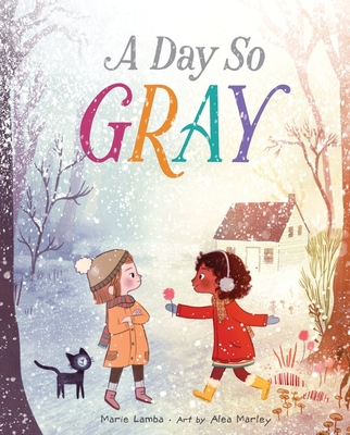 A Day So Gray Cover Image