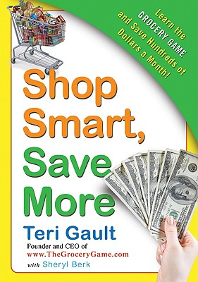 Shop Smart, Save More Cover