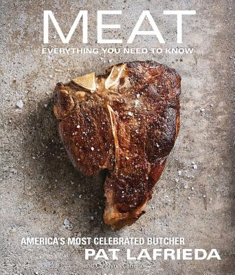 MEAT: Everything You Need to Know Cover Image