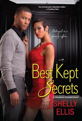 Best Kept Secrets Cover