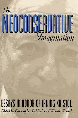 The Neoconservative Imagination Cover