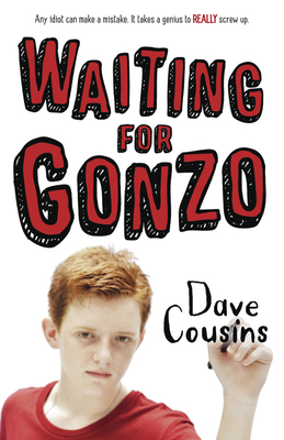 Waiting for Gonzo Cover Image