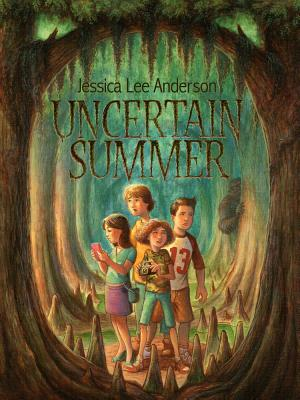 Uncertain Summer Cover Image