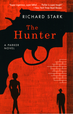 The Hunter: A Parker Novel Cover Image