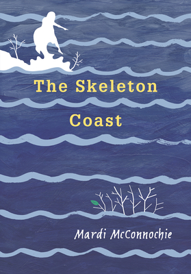The Skeleton Coast Cover Image
