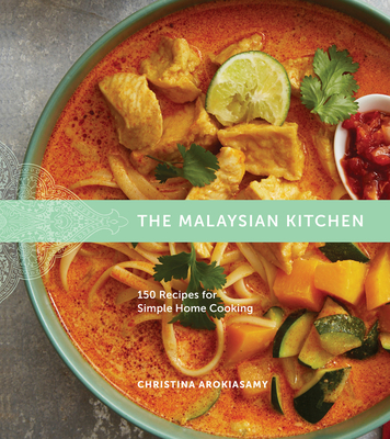 Cover for The Malaysian Kitchen