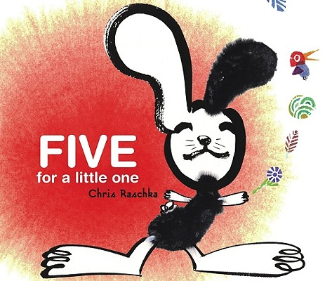 Five for a Little One Cover