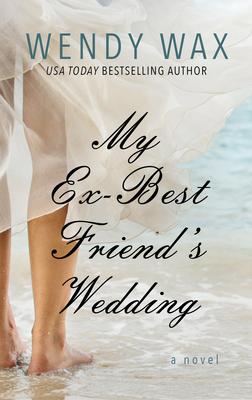 My Ex-Best Friend's Wedding Cover Image