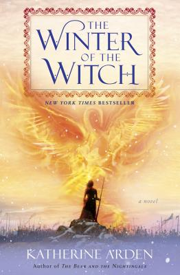 The Winter of the Witch: A Novel (Winternight Trilogy #3) Cover Image
