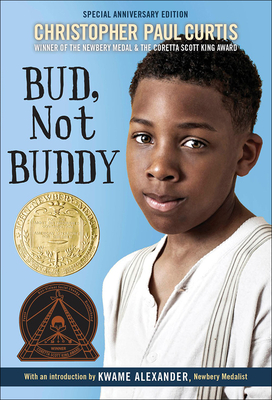 Bud, Not Buddy Cover Image