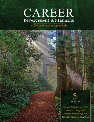 Career Development and Planning: A Comprehensive Approach Cover Image