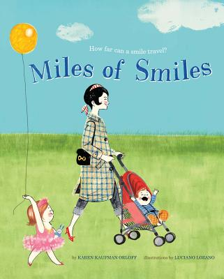 Miles of Smiles Cover Image