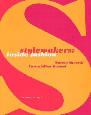 Stylemakers Cover