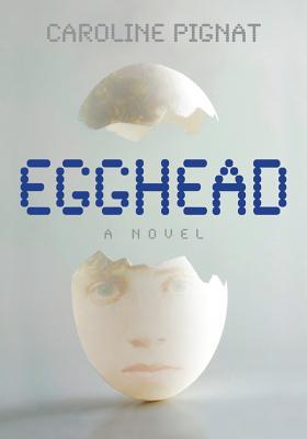 Egghead Cover Image